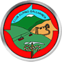 ALPINO GALLARRETA-(r)en logoa